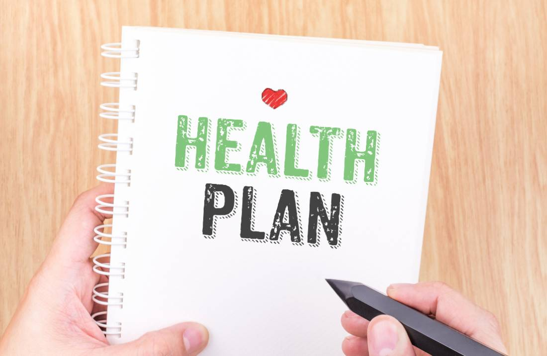 Healthy planning